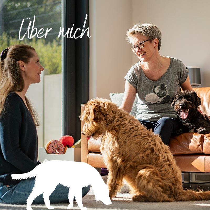 Über mich - Sonja Tschöpe - TIERHEILPRAKTIKERIN | TIERERNÄHRUNGSBERATERIN