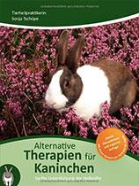 Sonja Tschöpe - Buch Alternative Therapien für Kaninchen 2. Auflage